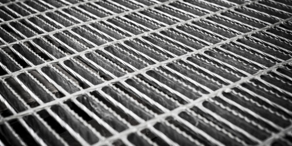 Deck gratings